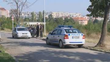 Изграждат КПП-та в столичния квартал Овча купел заради предстоящ протест
