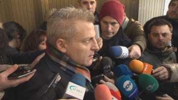 Москов: Продължаваме да обсъждаме програмата и приоритетите за нов кабинет