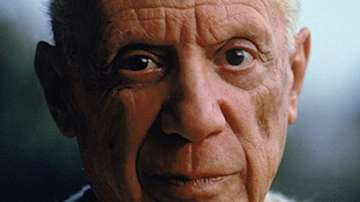 Автопортрет на Пикасо на стойност 70 млн. долара отива на търг в Ню Йорк