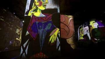 Шедьовър на Пикасо беше открит след 20 години