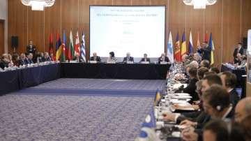 Цвета Караянчева откри 45-тото пленарно заседание на ПАЧИС