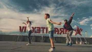Хип-хоп танцьорите на Пачовил, вдъхновени от кампанията Прозорец към родината