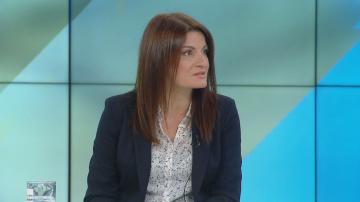 Златка Падинкова: Телефонните измами обикновено се извършват преди празниците