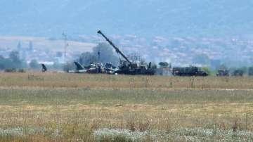 От Воля искат оставката на военния министър заради трагедията с хеликоптера