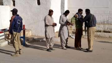 Нападение срещу училище в Пакистан