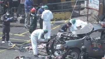 Нарасна броят на жертвите след атентат в Пакистан