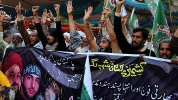 Ново напрежение между Индия и Пакистан заради Кашмир