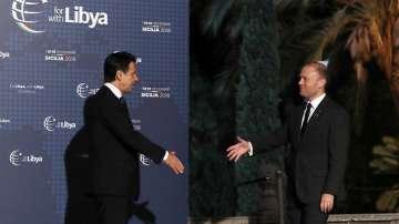 В Палермо започна среща, посветена на конфликта в Либия