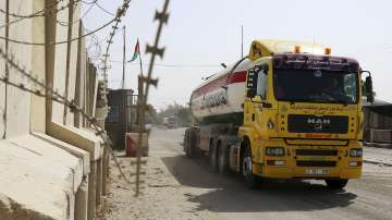Трима палестинци бяха убити при израелски обстрел на ивицата Газа