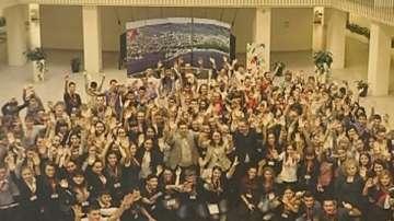 Семинар на фондация  Българска памет събра десетки младежи