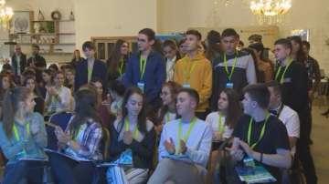 Фестивал събра младежи с български корени в Кранево