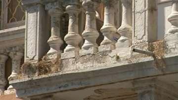 Осем от архитектурните паметници във Варна се нуждаят от спешно укрепване