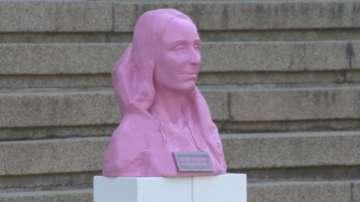 Феминистки се обединиха срещу липсата на паметник на жена в София