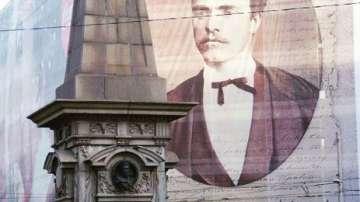 Паметникът на Левски в София е открит през 1895 г.