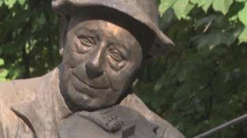 Откриват паметник на Тодор Колев