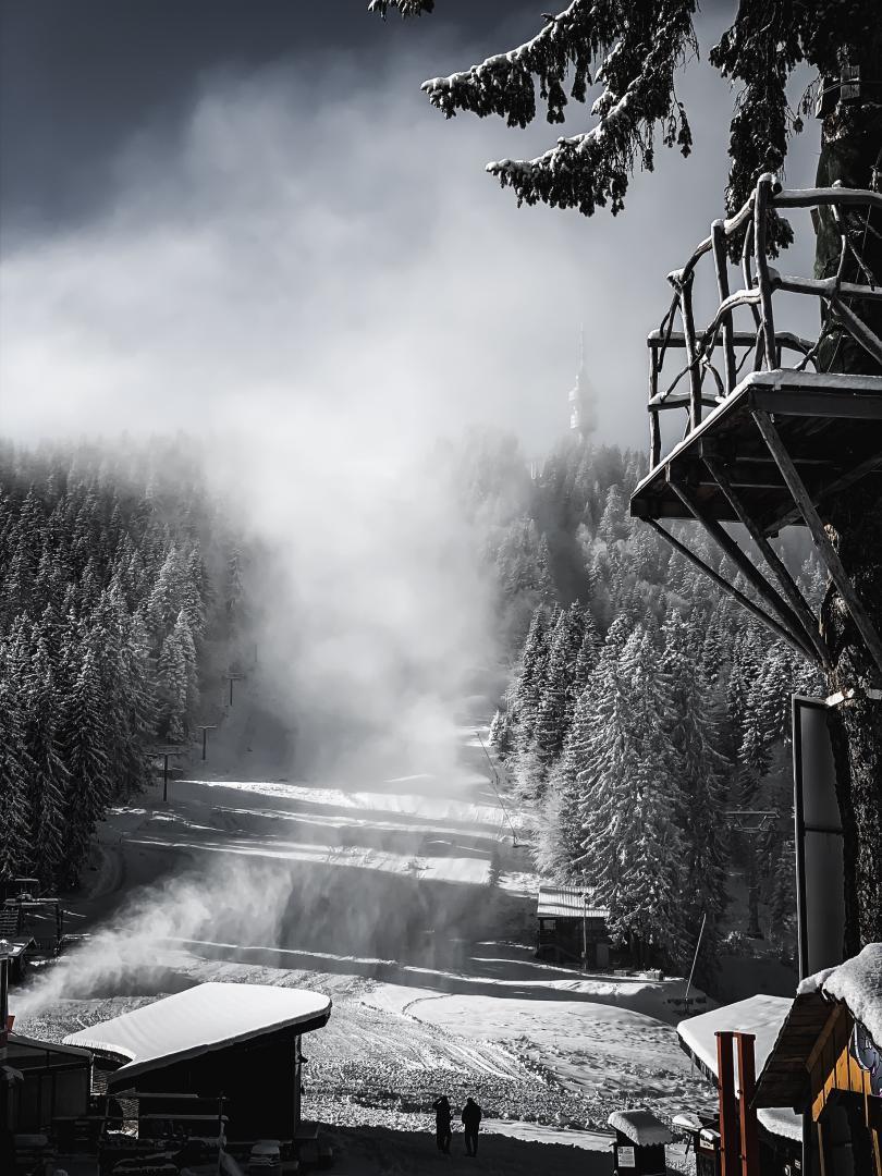 снимка 1 В Пампорово откриха ски сезона