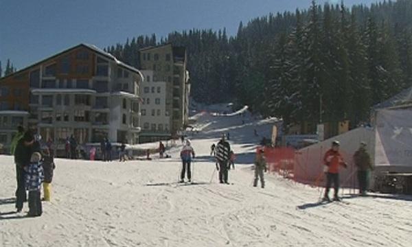 лифтовете пампорово безплатни декември откриването ски сезон
