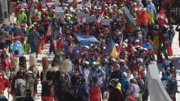 Пампорово е домакин на световен конгрес на ски учителите