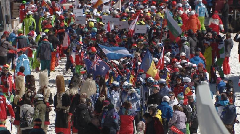В Пампорово днес започва 21-ият световен конгрес на ски-учителите. БНТ1