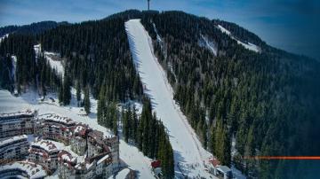 Световен конгрес на ски учителите в Пампорово