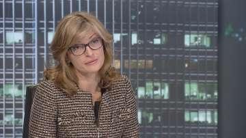 Екатерина Захариева: Където са интересите на България, там застава тя