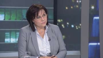 Корнелия Нинова вижда политически удар в разследването срещу депутати от БСП