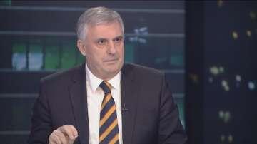 Ивайло Калфин: Стратегическите решения в България се взимат само отвън