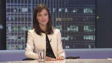Мария Габриел: Информираният избор е в основата на демокрацията ни