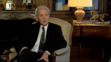 Новият френски посланик Ерик Льобедел: Макрон ще посети България скоро