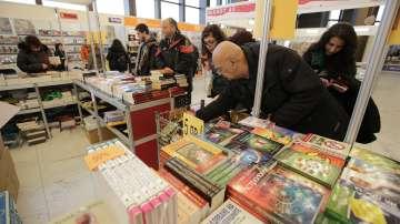 Започна Международният панаир на книгата в НДК