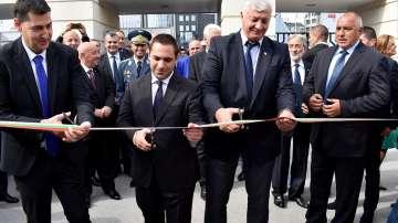 Над 600 изложители от близо 40 държави в Международния панаир в Пловдив