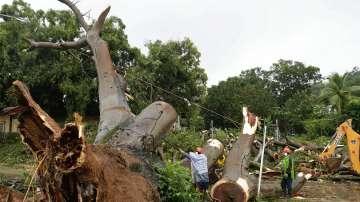 Ураганът Ото отне живота на трима души