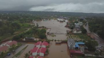 Панамският канал пресъхва