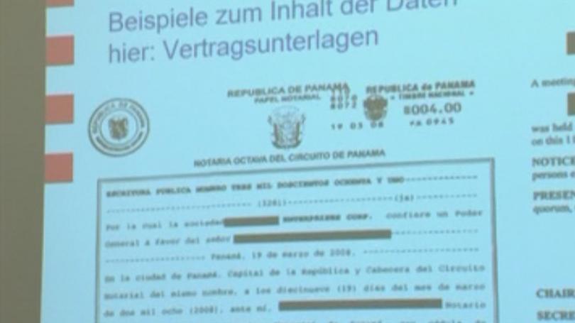 От 2017 година насам германската криминална служба щателно обработва данните,