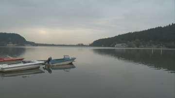 Панчаревското езеро е замърсено, сигнализираха спортисти