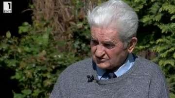 Десетки почетоха паметта на пазителя на българщината в Македония Панде Ефтимов
