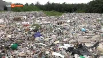 Боклук без граници - бизнес за милиарди, скъпоценна стока, суровина на бъдещето