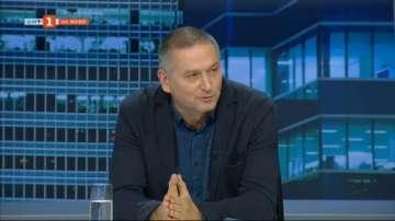 Георги Господинов - за физиката на тъгата и химията на надеждата