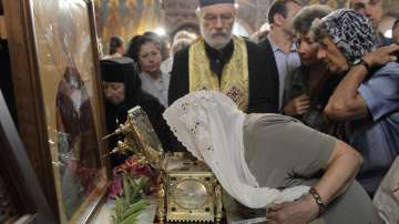 Православната църква почита Св.Седмочисленици