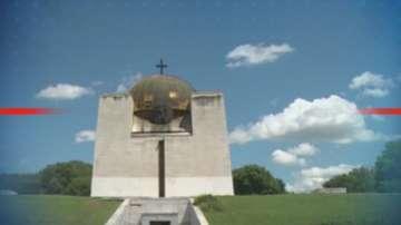 Започна дългоочакваният основен ремонт на Пантеона на възрожденците в Русе