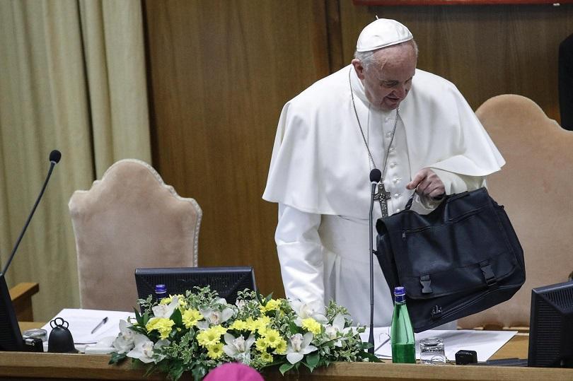 Папата с план против сексуалните посегателства