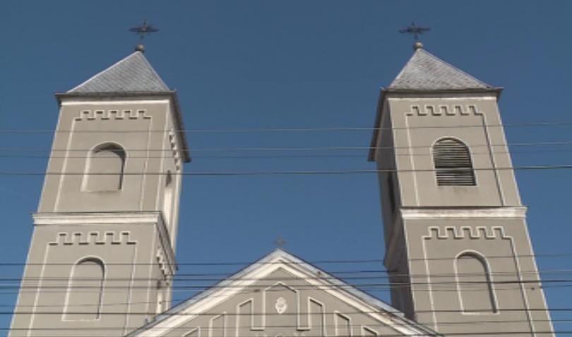 Десет католици от църковния хор в Белене са избрани да