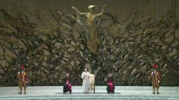 Папа Франциск назначи жена на ключов пост във Ватикана