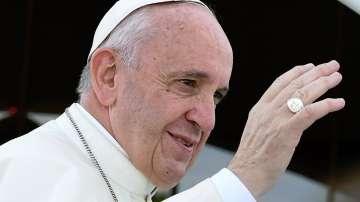 Папата призова за повече усилия за постигане на мир в Близкия изток