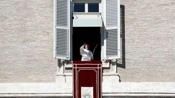 Папата призова към християнско единство