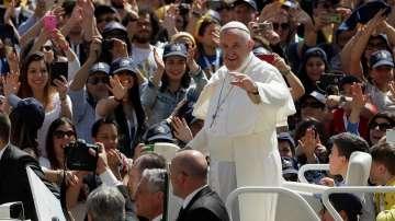 Папа Франциск призова за прекратяване на насилието във Венецуела