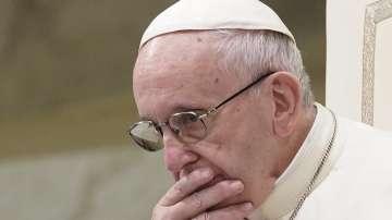 Папа Франциск ще се срещнe с висши духовници от американската католическа църква