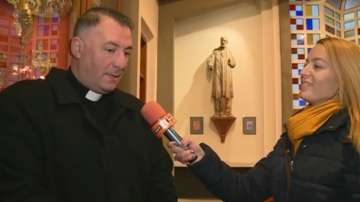 Как католическата общност посреща новината за визитата на Папа Франциск у нас