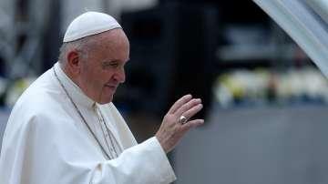 Папата ще се срещне с католическата общност в Раковски