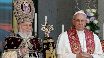 Ватикана отхвърли турските упреци за  кръстоносен манталитет на папата